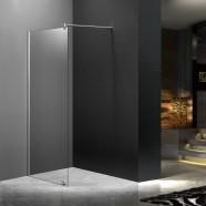 40 In. (100 cm) Walk-in Frameless Shower Stall (DK-MS-WG-01)