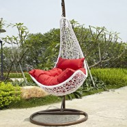 Patio Hanging Swing Chair (WD-8008)