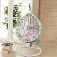 Patio Hanging Swing Chair (WD-8001)