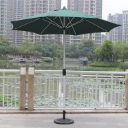 8.9 ft. Outdoor Wind Resistant Patio Umbrella (913AL-1)