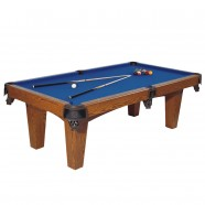 8-Foot Pool Table with Accessories (ZLB-P06)