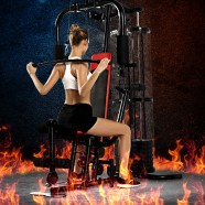 Multi-function Home Gym (HG2.1)