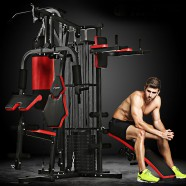 Multi-function Home Gym (HG4.2)