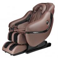 Zero Gravity Heated Reclining L-Track Supreme Massage Chair (DLA02-A)