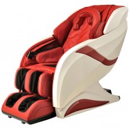Zero Gravity Heated Reclining L-Track Massage Chair (DLA08-A)