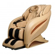 Zero Gravity Heated Reclining L-Track Massage Chair (DLA09-C)
