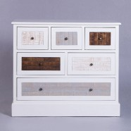 6-Drawer Chest (JI3223)