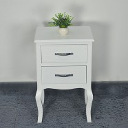 2-Drawer Nightstand (JI3217)