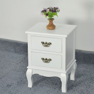 2-Drawer Nightstand (JI3220)
