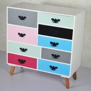 9-Drawer Chest (JI3290)