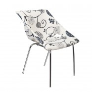 Upholstered Arm Chair - (YMG-SM9101-1)
