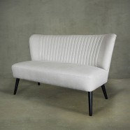 Armless Slipper Chair (PJC474)