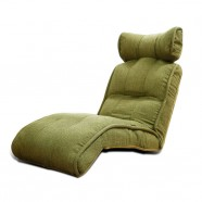 Folding Floor Sofa (K16RS02-G)