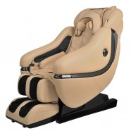 Zero Gravity Heated Reclining L-Track Supreme Massage Chair (DLA02-B)