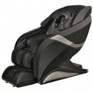 Zero Gravity Heated Reclining L-Track Massage Chair (DLA08-B)