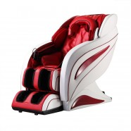 Zero Gravity Heated Reclining L-Track Massage Chair (DLA09-B)