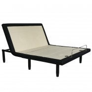 Adjustable Electric Bed (UPS1530-King 76*80 In)