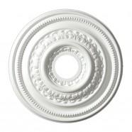 18 ln Polyurethane Ceiling Medallion (DK-BA1046A)