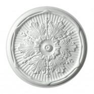21.7 ln Polyurethane Ceiling Medallion (DK-BA1054A)