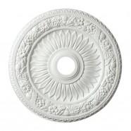 24 ln Polyurethane Ceiling Medallion (DK-BA1060B)