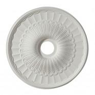 24 ln Polyurethane Ceiling Medallion (DK-BA1062A)