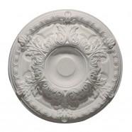 23 ln Polyurethane Ceiling Medallion (DK-DKM5002)