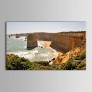 Printed Landscape Oil Painting(DK-PH-DH32)