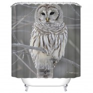 "Bathroom Waterproof Shower Curtain, 70"" W x 72"" H (DK-YT013)"