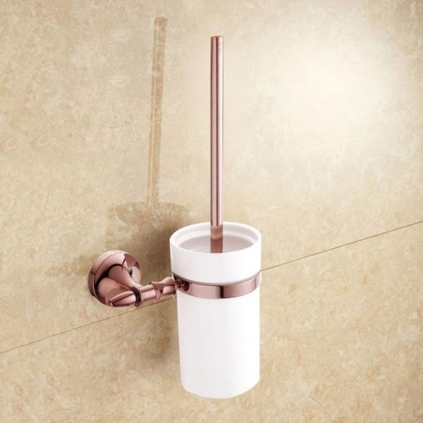 Bathroom Accessories - Toilet Brush Holders | Decoraport USA
