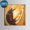 100% Hand Painted Abstract Still-Life Oil Painting (DK-JX-YH026)