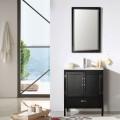 30 In. Boxwood Freestanding Bathroom Vanity Set (DK-5730-B-SET)