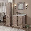 36 In. Freestanding Bathroom Vanity Set (DK-WK9236-SET)
