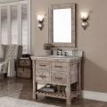 36 In. Freestanding Bathroom Vanity Set (DK-WK9336-SET)