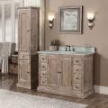 48 In. Freestanding Bathroom Vanity Set (DK-WK9248-SET)