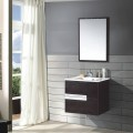 24 In. Wall Mount Vanity Set with Mirror (MG600A-SET)