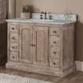 48 In. Freestanding Bathroom Vanity (DK-WK9248)