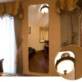 18 x 57 In Full Length Wall-mounted Mirror (DK-OD-D001)