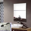 24 x 32 In Wall-mounted Rectangle Bathroom Mirror (DK-OD-B106)