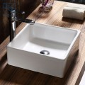 Decoraport Ceramic Above Counter Basin (CL-1262-1)