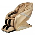 Zero Gravity Heated Reclining L-Track Massage Chair (DLA08-C)