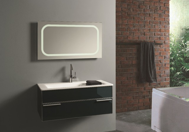 Home Decor And Bathroom Furniture Blog Lights Reflecting Mirrors For The Bathroom Decoraport Usa