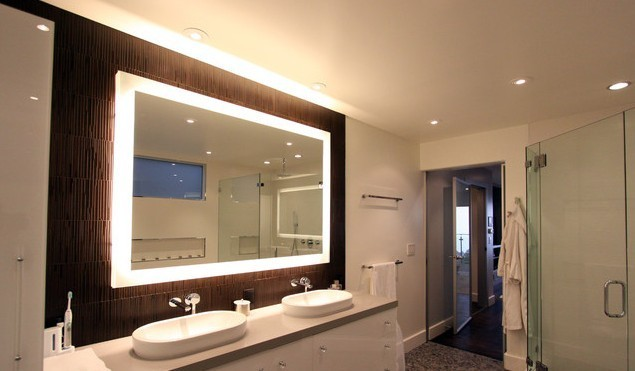 Home Decor and Bathroom Furniture Blog   10 Benefits of Choosing LED Lighted Mirrors   Decoraport USA. Home Decor and Bathroom Furniture Blog   10 Benefits of Choosing