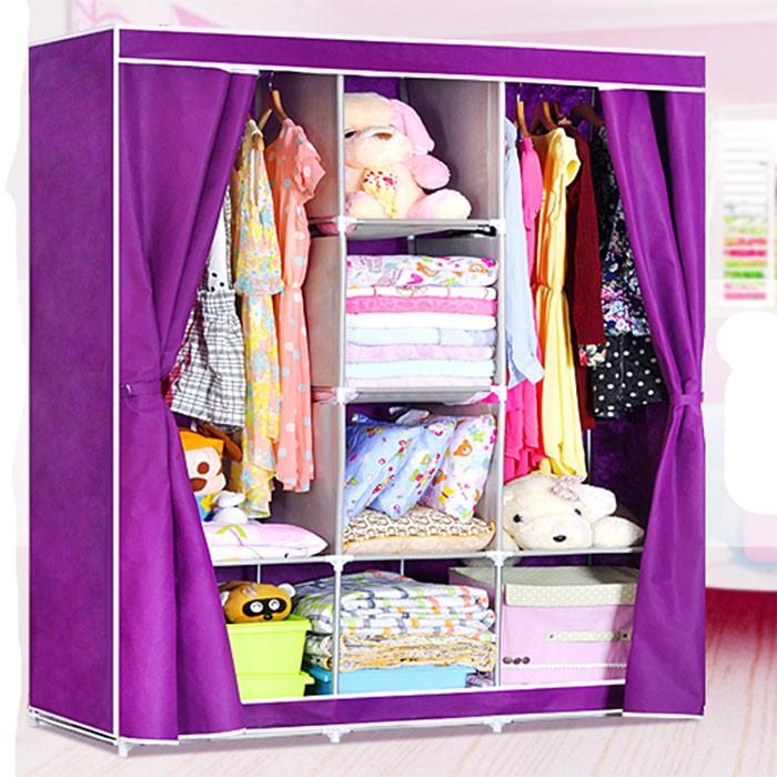 Portable Closet