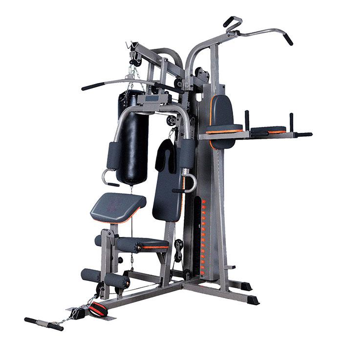 Multi-function Home Gym (JX-1300)   Decoraport USA