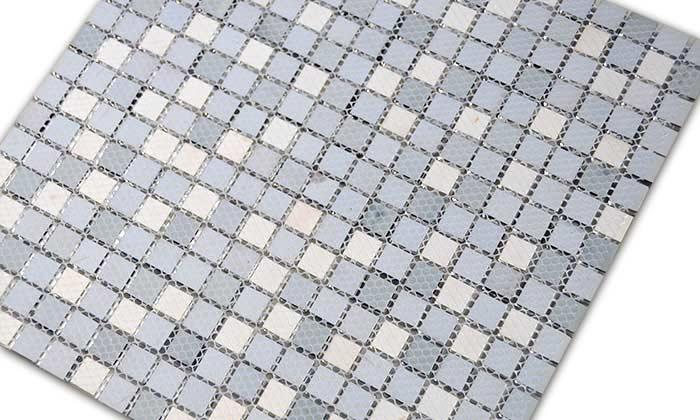 Glass/Stone Mosaic Tile